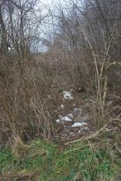 zagađenje zemljišta / soil pollution