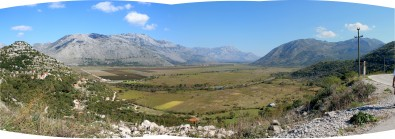 Popovo polje: najpoznatije stanište čovječje ribice / Popovo field the most famous Proteus location in b&H